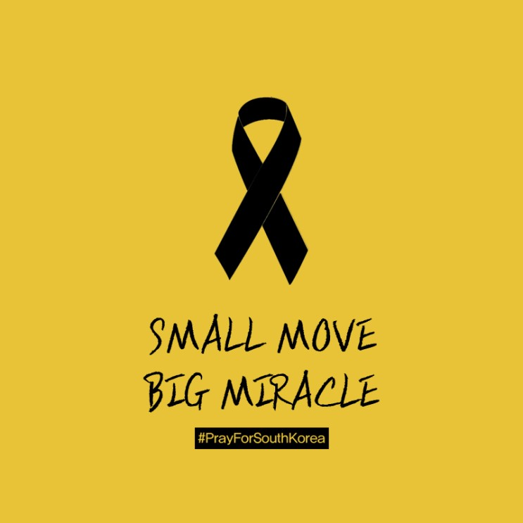 Small Move Big Miracle